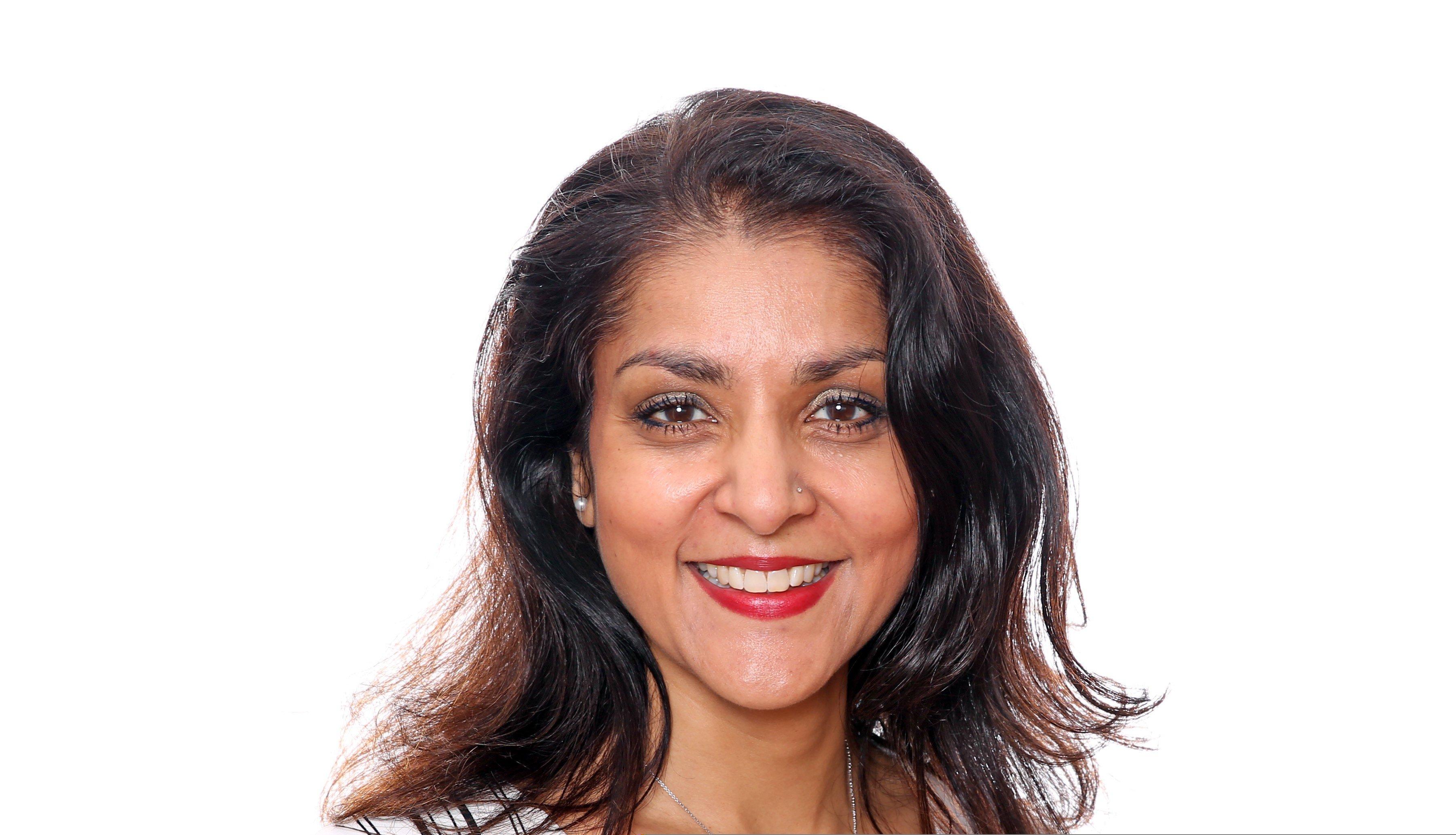 Rishma Cats-Harinandan Singh