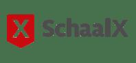 Logo SchaalX