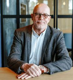 Peter Gons auteur