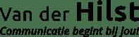 Van der Hilst_logo tagline_RGB