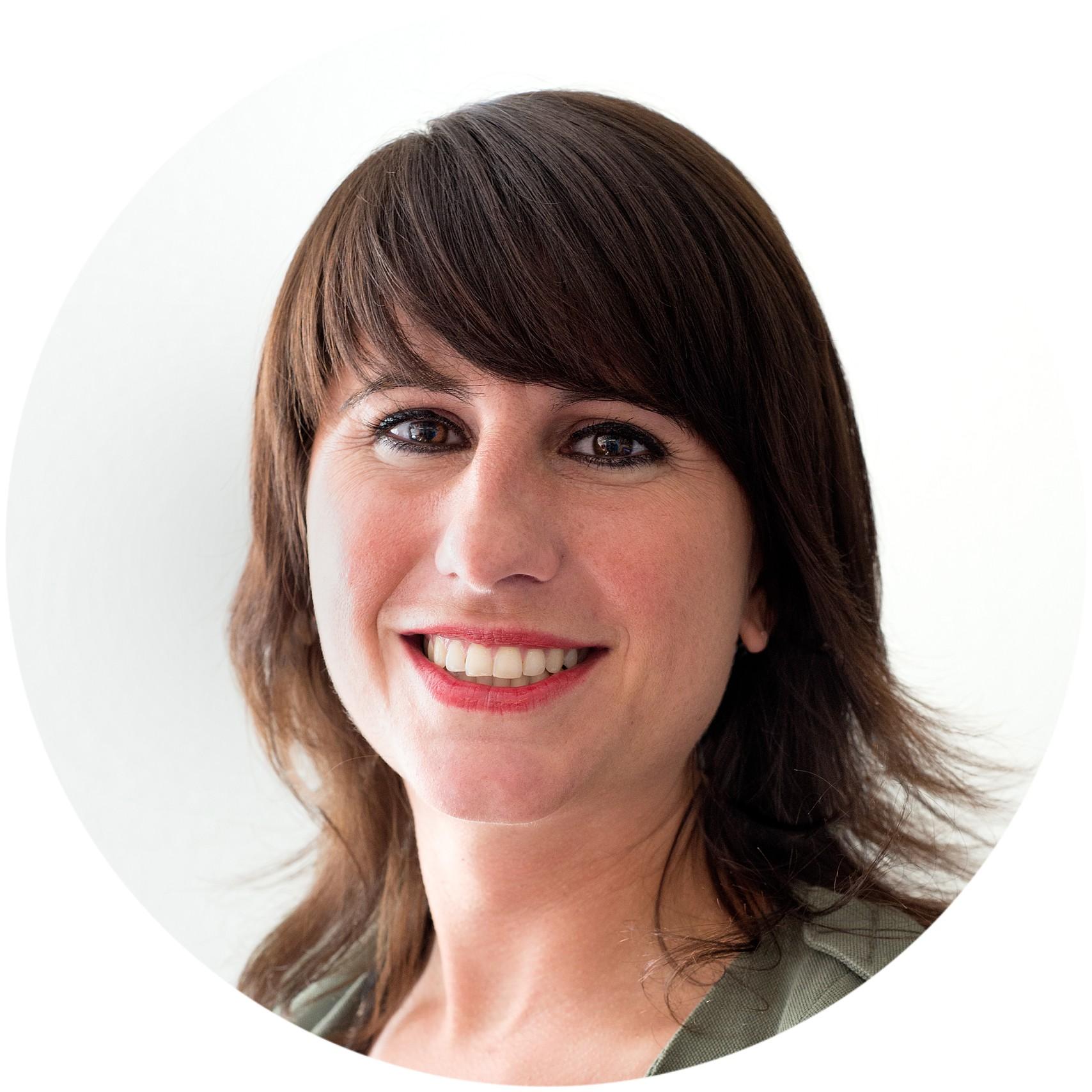 Sarah Munoz Grootveld