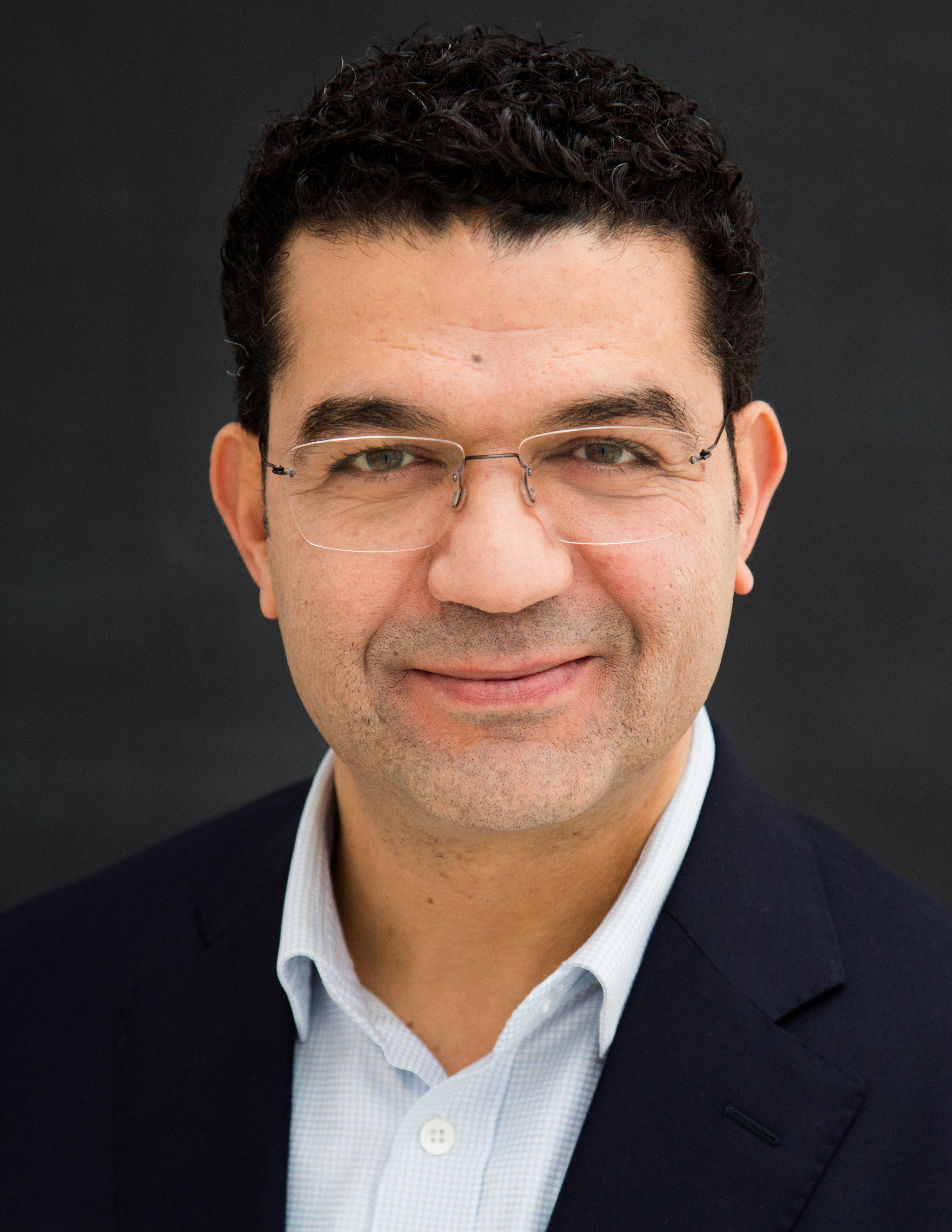 Youssef Eddini