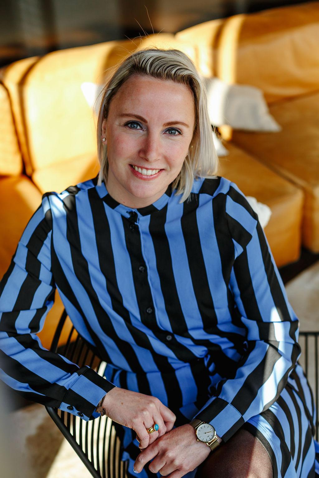 Nadia Nieuwenhuijs Van der Hilst Communicatie 1