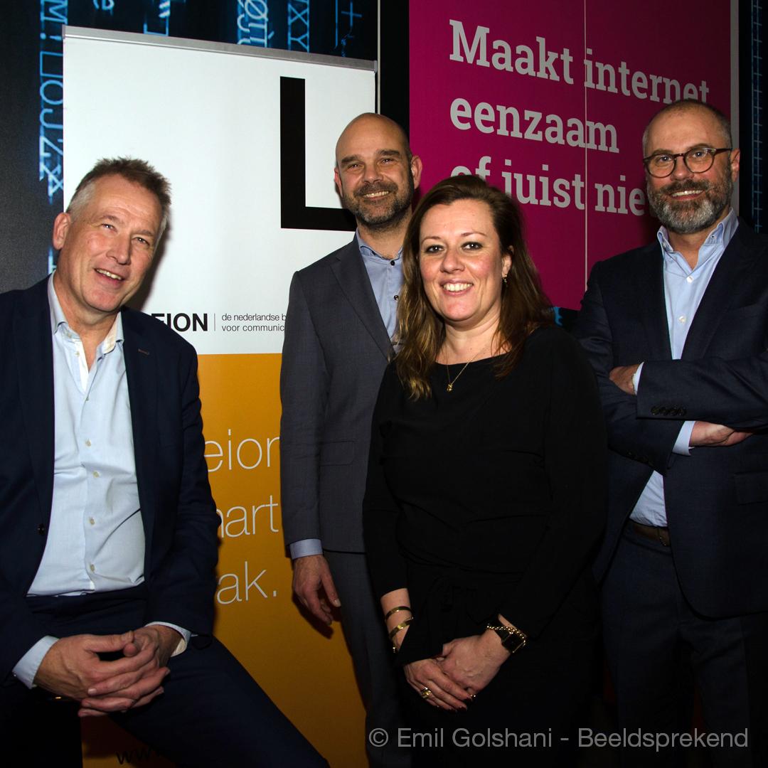 Logeion & Van der Hilst Communicatie