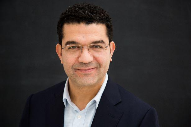 Youssef Eddini_Communicatieprofessional